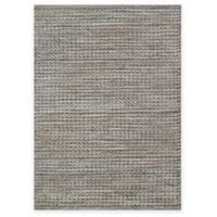 Nomad 2-Foot 3-Inch x 3-Foot 9-Inch Accent Rug in Natural
