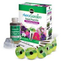 AeroGarden® Miracle-Gro® Cascading Petunia 6-Pod Seed Kit
