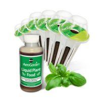 Miracle-Gro® AeroGarden™ Pesto Basil Seeds 6-Pod Kit