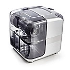 Omega® Low Speed Nutrition System Juice Cube in Silver