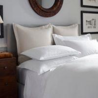 Bellora® Basil European Pillow Sham in Natural