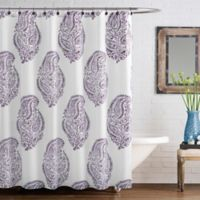 Anthology™ Arianna 96-Inch x 72-Inch Shower Curtain