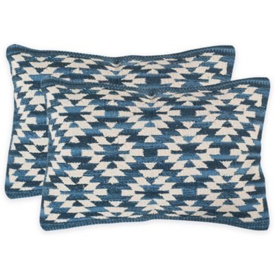 Buy Southwestern Throw Pillows from Bed BathBeyond