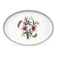 Portmeirion® Botanic Garden 15-Inch Oval Platter