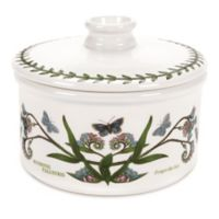 Portmeirion® Botanic Garden 5-Inch Covered Round Mini Casserole Dish