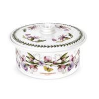 Portmeirion® Botanic Garden 9-Inch Covered Round Casserole Dish