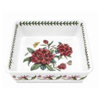Portmeirion® Botanic Garden 10-Inch Square Baking Dish