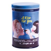 Hershey's by Fitz and Floyd® Chocolate Lovers Kissing Kids Canister