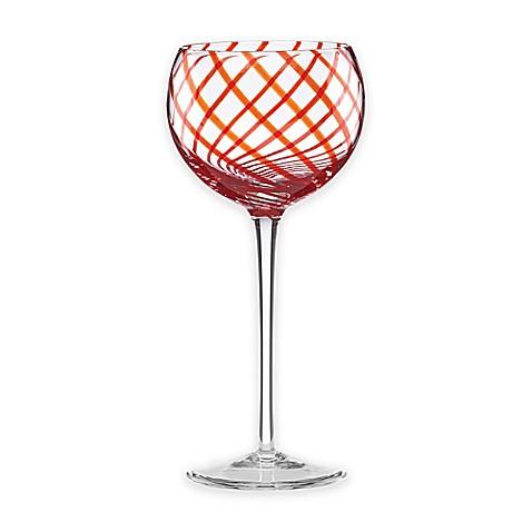 Lenox Holiday Jewel Balloon Wine Glasses Set Of 4 Bed Bath Beyond