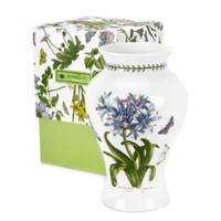 Portmeirion® Botanic Garden 10-Inch Bouquet Vase
