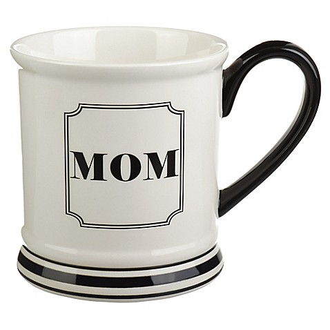 Formations Mom Mug - Bed Bath & Beyond