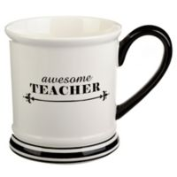 Formations Awesome Teacher Mug