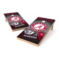 NCAA University of Alabama Regulation Cornhole Set