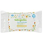 Babyganics® 100-Count Fragrance-Free Face, Hand Baby Wipes