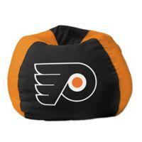 NHL Philadelphia Flyers Bean Bag Chair by The Northwest