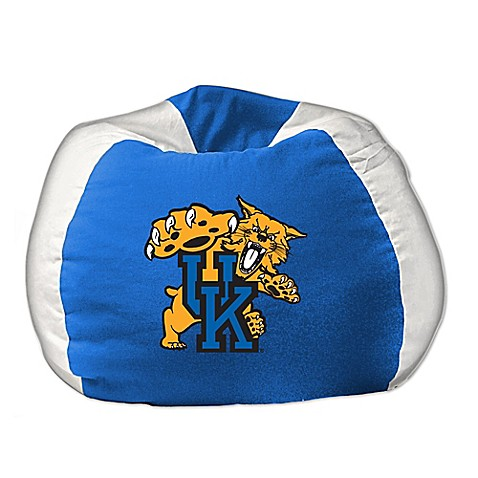 University Of Kentucky Bean Bag Chair By The Northwest