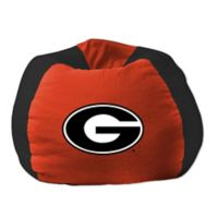 University of Georgia Bean Bag Chair by The Northwest