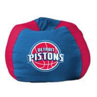 NBA Detroit Pistons Bean Bag Chair by The Northwest