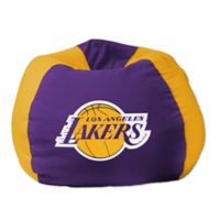 NBA Los Angeles Lakers Bean Bag Chair by The Northwest
