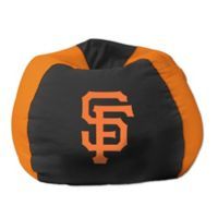 MLB San Francisco Giants Bean Bag Chair by The Northwest