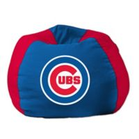 MLB Chicago Cubs Bean Bag Chair by The Northwest