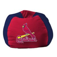 MLB St. Louis Cardinals Bean Bag Chair by The Northwest