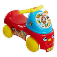 Fisher-Price® Little People™ See 'n Say Ride On