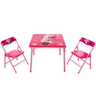 Buy Sofia The First 3 Piece Activity Table And Chairs From