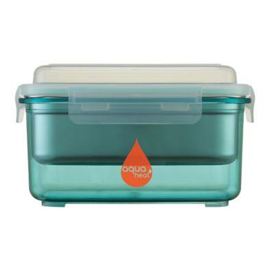 Aquaheat by Innobaby 28 oz. Portable Food Warmer Container Mega Set in Aqua