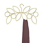 Umbra® Willow Scarf Hanger in Gold