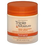 Neutrogena® Triple Moisture® 6 oz. Deep Recovery Hair Mask