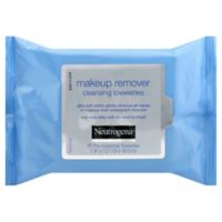 Neutrogena® 21-Count Makeup Remover Cleansing Towelettes