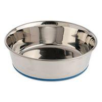 Durapet® 3-Quart Premium Stainless Steel Pet Bowl