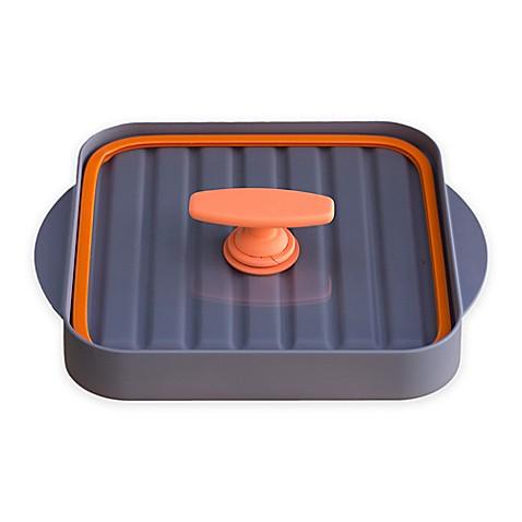 Baconboss microwave bacon cooker bed bath beyond for Decor bacon cooker