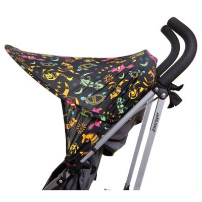 Stroller Accessories u003e Dreambaby® Strollerbuddy™ Extenda-Shade™ Umbrella Stroller Sun Canopy  sc 1 st  buybuy BABY & Umbrella Stroller Canopy from Buy Buy Baby