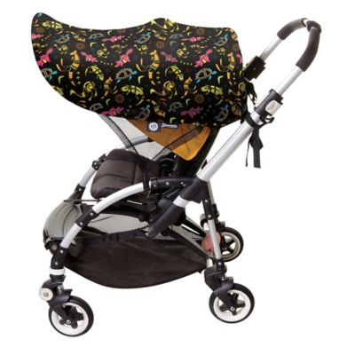 Stroller Accessories u003e Dreambaby® Strollerbuddy™ Extenda-Shade™ Full-Size Stroller Sun  sc 1 st  buybuy BABY & Umbrella Stroller Canopy from Buy Buy Baby