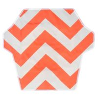 Prince Lionheart® seatNEAT Chair Protector in Orange/White