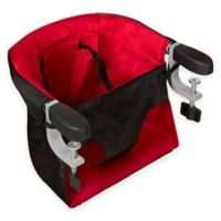 Mountain Buggy POD Clip-On High Chair in Chili