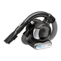 BLACK + DECKER™ 20V Lithium Flex Cordless Hand Vacuum Cleaner