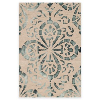 Buy Hand Tufted Wool Area Rug From Bed Bath Amp Beyond