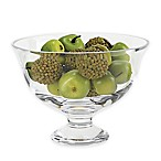 Badash Monica 8.5-Inch Footed Bowl