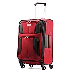 Samsonite® Aspire XLite 20-Inch Carry On Spinner in Red