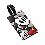 American Tourister® Disney Mickey Luggage ID Tag