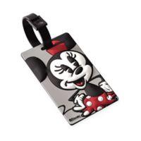American Tourister® Disney Minnie Luggage ID Tag