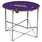 East Carolina University Round Collapsible Table