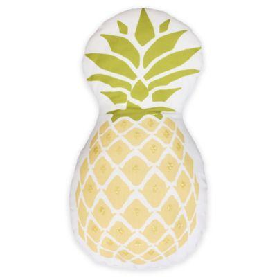 Funk Pineapple white - green inside boJhWe6