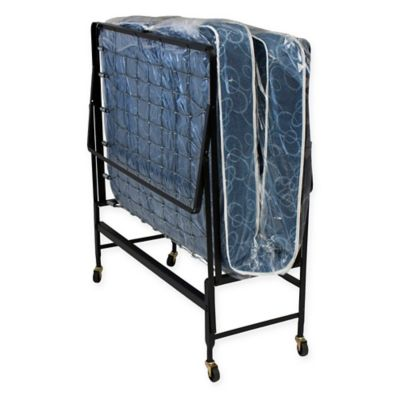 navy folding home product bed mizuno mb army