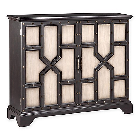 tyrion accent cabinet bed bath beyond