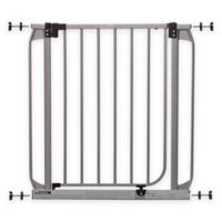 Dreambaby® Dawson Stay-Open Auto Close Security Gate in Silver
