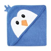 BabyVision® Luvable Friends® Fox Hooded Towel in Blue